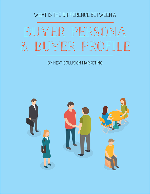 Buyer Persona and Buyer Profile